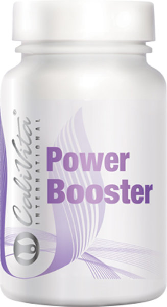 CaliVita Power Booster - 90 таблетки